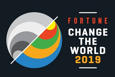 Essilor a Fortune 52 world changer